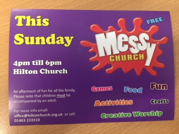 Messy Church (2)