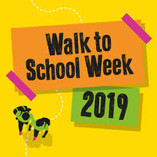 walk to school 2019